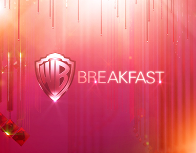 WB FRANCHISE IDENT - BREAKFAST