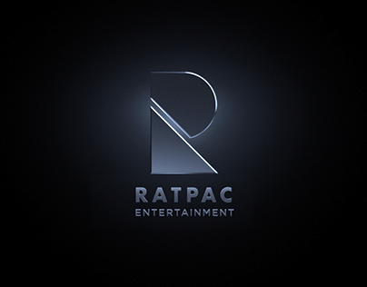 RatPac Entertainment Film Logo