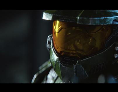Halo 2 Anniversary HUD/UI
