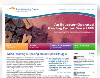 Ravinia Reading Center