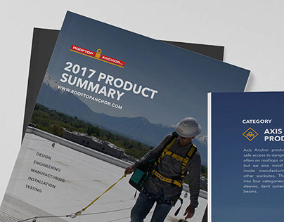 Product Annual Report