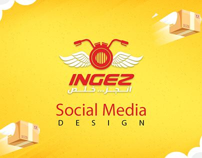 Ingez -Social Media