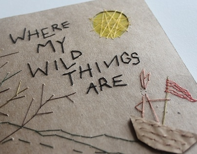 Where My Wild Things Are
