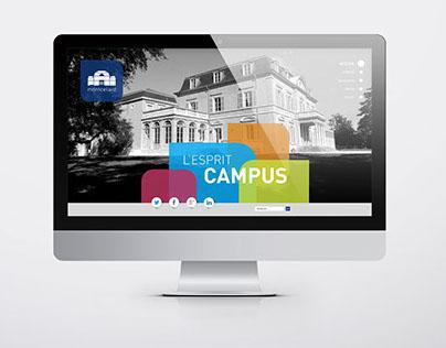 Webdesign Montcelard