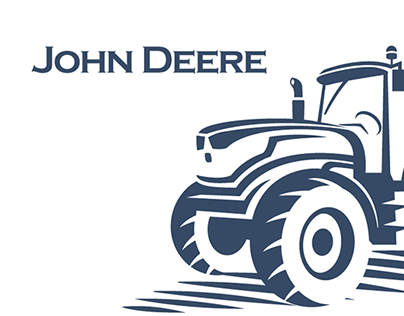John Deere Illustration