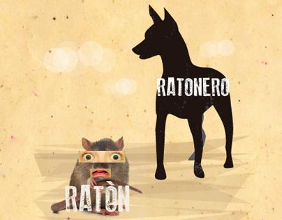 Ratonero Murciano