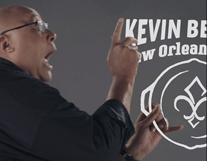 Kevin Belton's New Orleans Kitchen Show Package