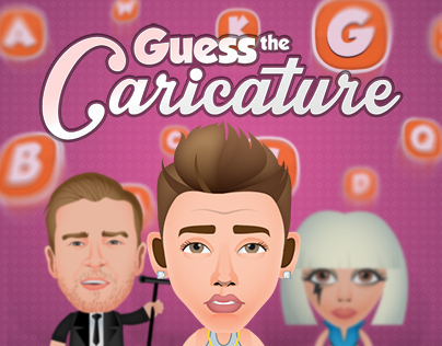 Guess the Caricature