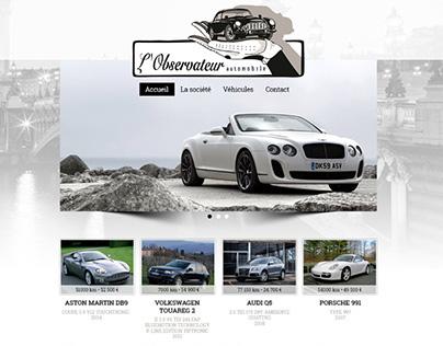 L'Observateur Automobile