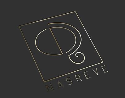 Nasreve Branding Identity