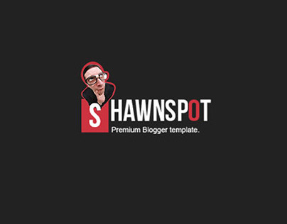 Shawaspot - blogger site