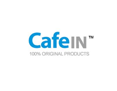 cafein - shopping website
