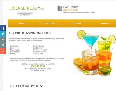 License Ready, Inc.