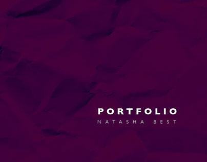 Portfolio: Bachelor of Fine Arts