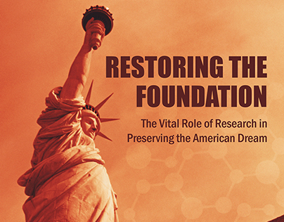 Restoring the Foundation Report