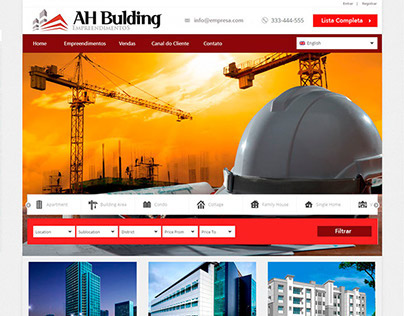 Builder - site