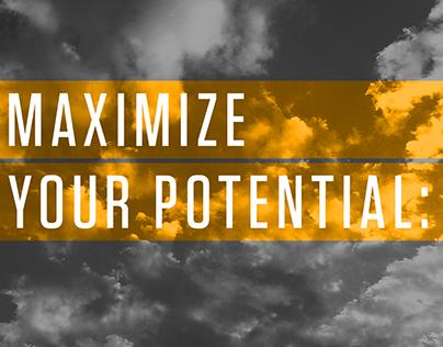 99U Maximize Your Potential: Book Trailer