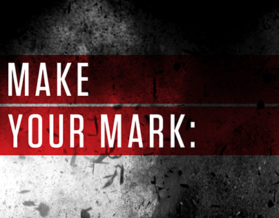 99U Make York Mark: Book Trailer