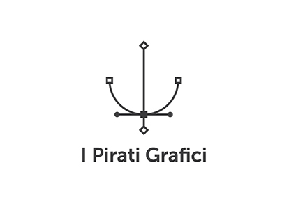 I Pirati Grafici - Logo Contest (runner up)