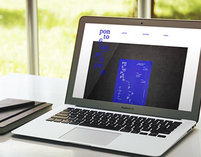 Ponto Final Parágrafo - Website