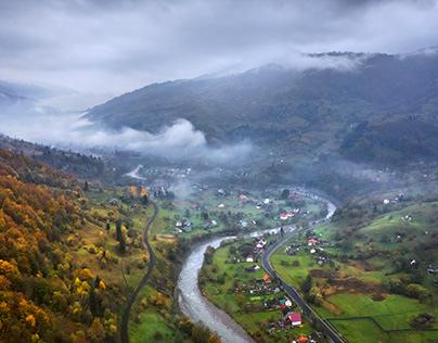 village Kvasy
