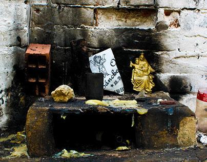 Fe, Ritualidad y Creencias