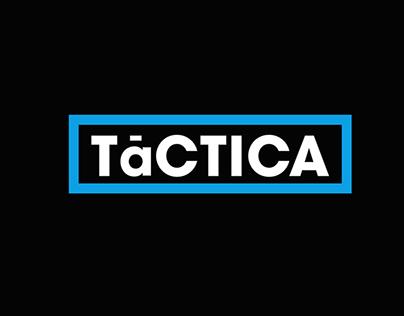Táctica Brand