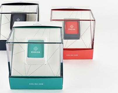 KinLink : Brand Identity