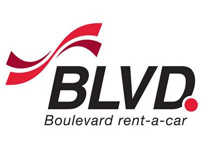 Boulevard rent a car