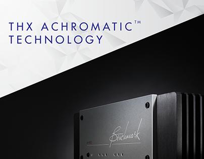 THX Benchmark Amplifier