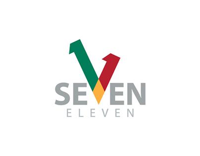 7 Eleven Rebranding