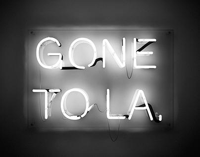 Gone To LA