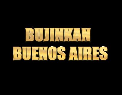 BUJINKAN BUENOS AIRES