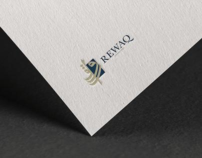 REWAQ - Visual Identity
