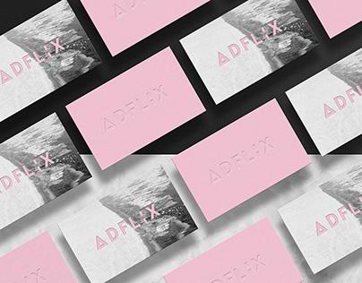AdFlix Branding