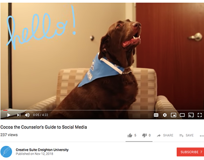 Cocoa's Guide to Mindful Social Media