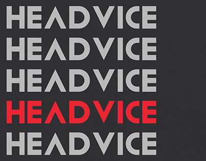 Headvice Brand Identity