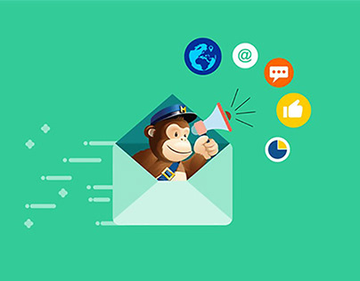 MAILCHIMP Experts & Email Marketing