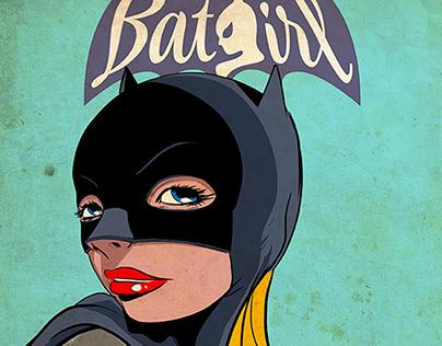DC Comics COVER Project