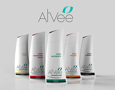 Al'Vee Women  |  Packaging