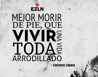 Zapata Quote