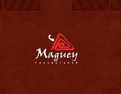 Maguey restaurante mexicano