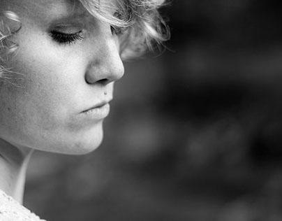 American girl / Ty Eaton