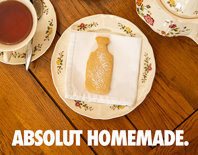 Absolut Homage