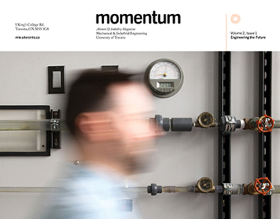 Momentum Vol 2 Issue 1