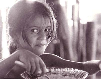 Carlotta en America del Sur [Oct/02-Mars/03]