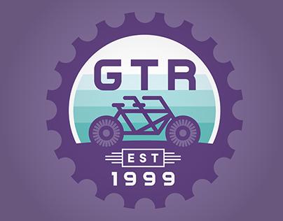 Georgia Tandem Rally Brand Identity