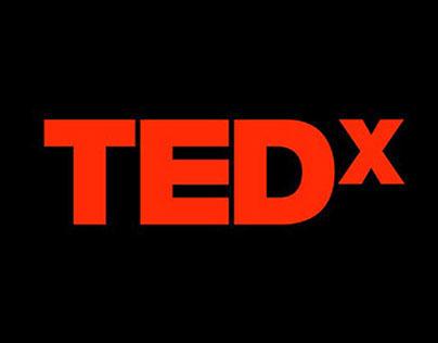 TED x Luanda