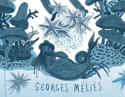 George Méliès / LaPeste magazine
