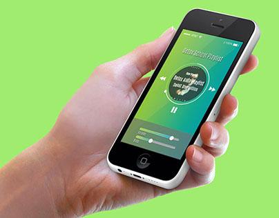 Stress Detox App